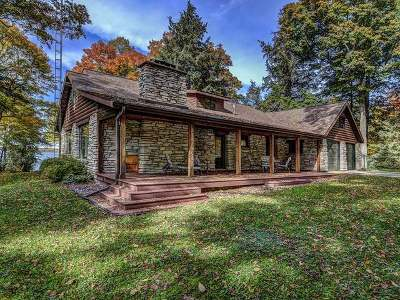 Phelps Single Family Home For Sale: 2748 Hwy 17