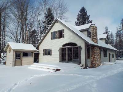Pickerel Single Family Home Active O/C: 8947 Pickerel Lake Rd