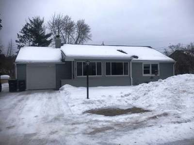 Tomahawk Single Family Home Active O/C: 621 Forest Pl
