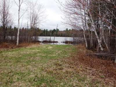 Oneida County, Lincoln County, Price County Residential Lots & Land For Sale: Lot 2 Mud Lake Rd