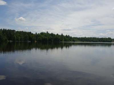 Oneida County, Lincoln County, Price County Residential Lots & Land For Sale: Lot 4 Mud Lake Rd