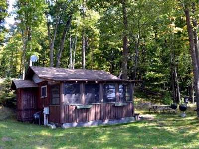 Forest County, Iron Wi County, Langlade County, Lincoln County, Oneida County, Vilas County Condo/Townhouse For Sale: 2538 Dorway Dr