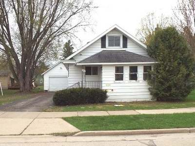 Antigo Single Family Home For Sale: 1305 3rd Ave