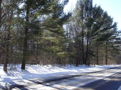 Merrill Residential Lots & Land For Sale: Lot 1 Hillside Dr