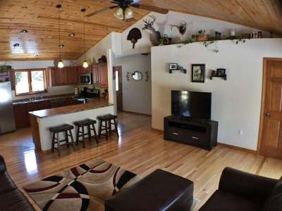 Pelican Lake Single Family Home For Sale: 843 Cth G