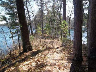 Lac Du Flambeau WI Residential Lots & Land For Sale: $284,700