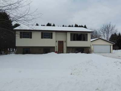 Antigo Single Family Home For Sale: 112 Mayfair St