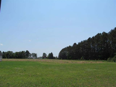 Antigo Residential Lots & Land For Sale: 240/310 Forrest Ave