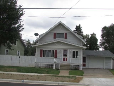 Antigo Single Family Home For Sale: 609 Willard Ave