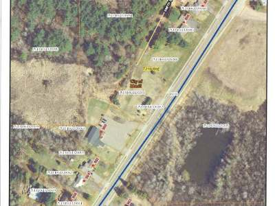 Merrill Residential Lots & Land For Sale: 808 S Center Ave