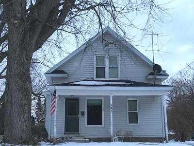 Antigo Single Family Home Active O/C: 143 Weed St