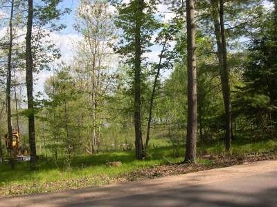 Residential Lots & Land For Sale: On Cth Dd