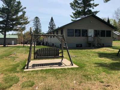 Pelican Lake Condo/Townhouse For Sale: 1749 Loon Crest Rd