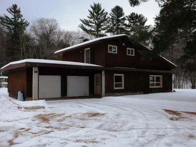 Eagle River Single Family Home For Sale: 1450 Woodland Ln