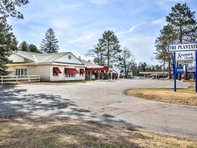 Commercial For Sale: 11084 Hwy 70