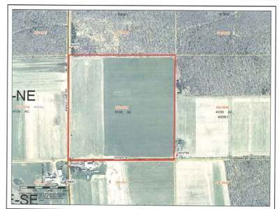Residential Lots & Land For Sale: On Rangeline Rd