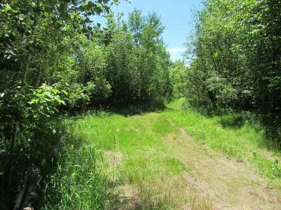 Deerbrook Residential Lots & Land For Sale: On Cth J