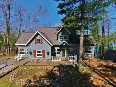 Hazelhurst Single Family Home For Sale: 6435 Schlueter Rd