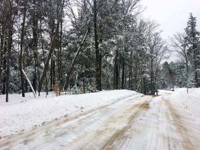 Sugar Camp Residential Lots & Land For Sale: On Indian Lake Rd