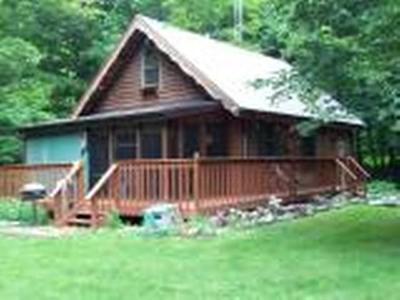 Crandon Single Family Home For Sale: 8371 Keith Siding Rd