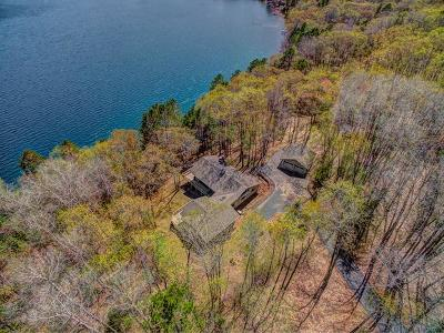 Conover Single Family Home For Sale: 4254 Stormy Lake Rd W