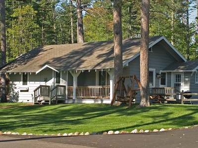 Forest County, Iron Wi County, Langlade County, Lincoln County, Oneida County, Vilas County Condo/Townhouse For Sale: 8250 Northern Rd #335
