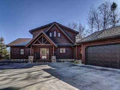 Woodruff Single Family Home For Sale: 7670 Emerson Rd