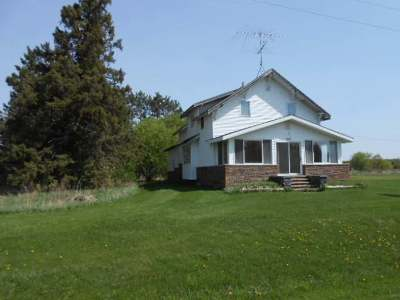 Commercial For Sale: W9670 Hwy 64