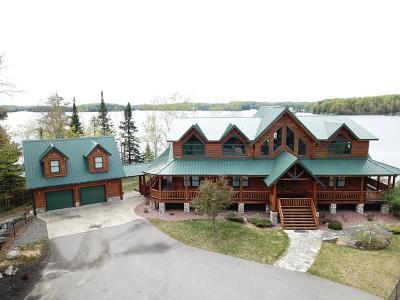 Single Family Home For Sale: 19960 Thousand Island Lake Rd