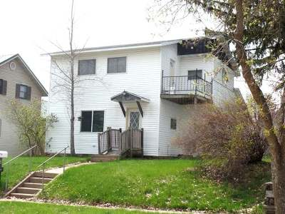 Merrill Single Family Home For Sale: 404 East St