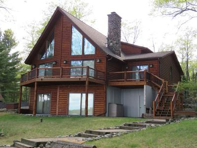 Conover Single Family Home For Sale: 5964 Carefree Cove
