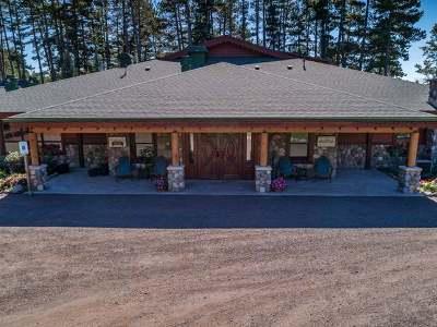 Commercial For Sale: 13029 Deer Park Rd #7 &