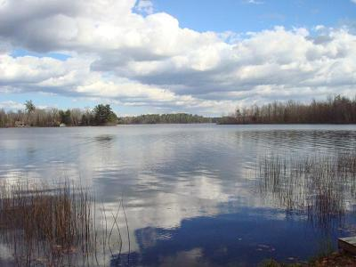 Minocqua WI Residential Lots & Land Active O/C: $119,900