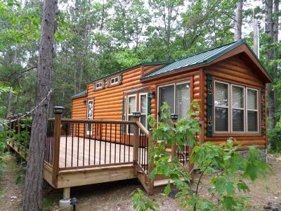 Single Family Home For Sale: 8421 Oneida Lake Dr