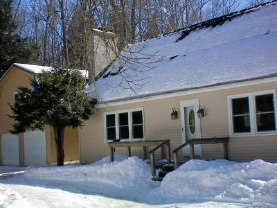 White Lake Single Family Home Active O/C: W885 Cth M