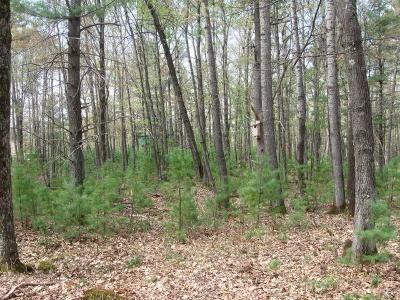 Residential Lots & Land For Sale: On Bass Lake Loop