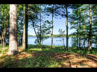 Eagle River WI Residential Lots & Land Active O/C: $250,000