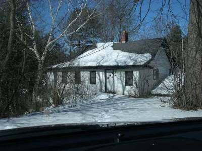 Crandon Single Family Home Active O/C: 606 Broad St W