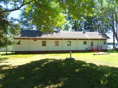 Pelican Lake Single Family Home Active O/C: 2397 Norway Point Rd