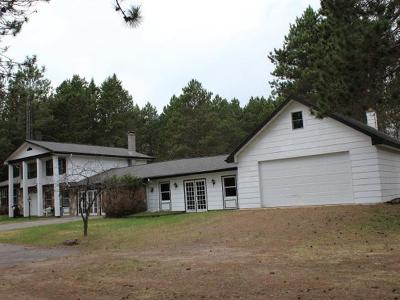 Eagle River WI Commercial For Sale: $199,000