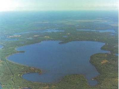 Lac Du Flambeau WI Residential Lots & Land For Sale: $110,000