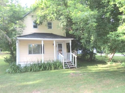 Crandon Single Family Home For Sale: 401 Glen St E