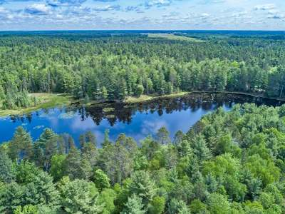 Residential Lots & Land For Sale: On Perch Lake Rd