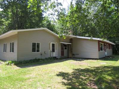 Sugar Camp Single Family Home Active O/C: 4761 Hideaway Dr