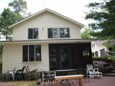 Eagle River Single Family Home For Sale: 6318 Snowflake Dr