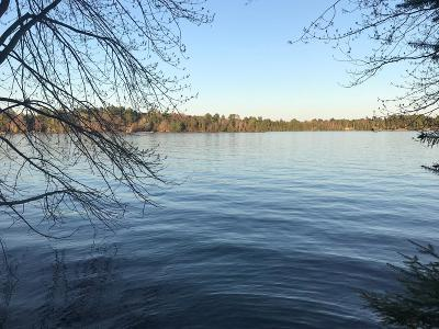 Residential Lots & Land Sold: 2005 Duck Lake Dr #Adj