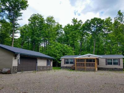 Sherman Single Family Home For Sale: 986n Pripps Rd