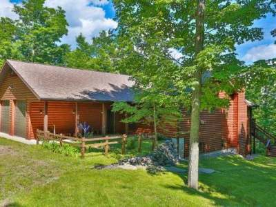 Presque Isle Single Family Home Active O/C: 7420 McDowell Rd