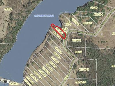 Rhinelander Residential Lots & Land For Sale: On Bunting Ln