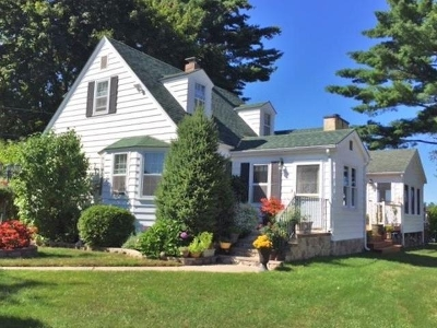 Minocqua WI Single Family Home For Sale: $829,000
